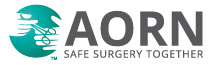 AORN logo - Association of periOperative Registered Nurses
