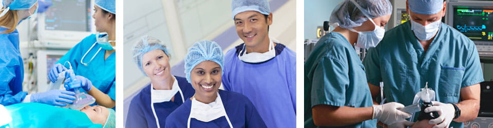 anesthesiologist assistants
