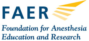 Foundation for Anesthesia Education and Research
