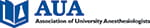 Logo for Association of University Anesthesiologists (AUA)