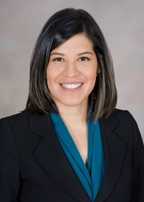 Dr. Viviana Ruiz, Thoughts on Being Chief Resident