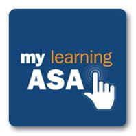 ASA My Learning app