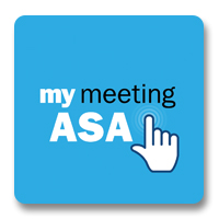 ASA My Meeting app
