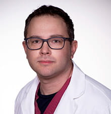 Adam Gerber, M.D., Ph.D.