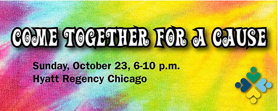 Come Together for a Cause at ASA Annual Meeting
