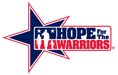 hope for the warriors charity