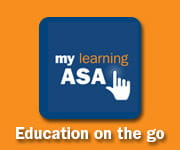 My learning ASA
