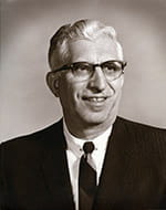 Perry P. Volpitto, M.D.