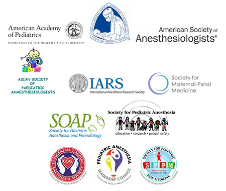Pediatric academic society poster size