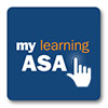my learning app ASA