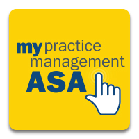 ASA My Practice Management App