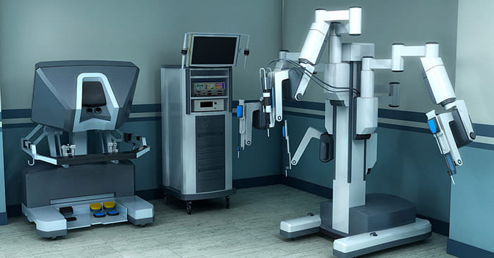 SIMSTAT - Robotic Surgery