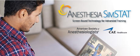 Anesthesia SIMSTAT