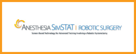 SIMSTAT Robotic Surgery