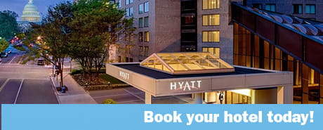 Book your hotel today!