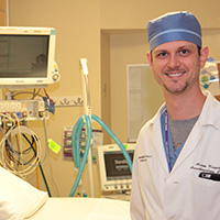 Mentored Kingeter Lab ICU