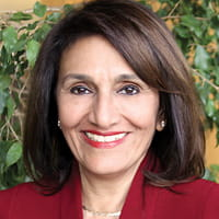 Shubjeet Kaur, M.D. Moderator Pre Conference 3 PM17